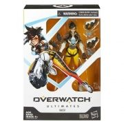 Фигурка Overwatch Ultimates Tracer