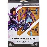 Overwatch Ultimates SOMBRA figure