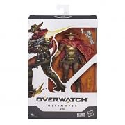 Overwatch Ultimates McCree figure