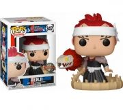 POP figure Bleach Renji with Bankai Sword Exclusive