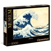 Museum Collection Hokusai The Great Wave puzzle 1000pcs