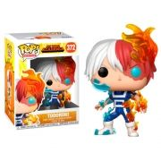 Todoroki FUNKO POP 372  figure