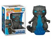 Heat Ray Godzilla FUNKO POP 1018 figure