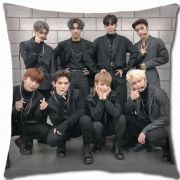ATEEZ Pillow