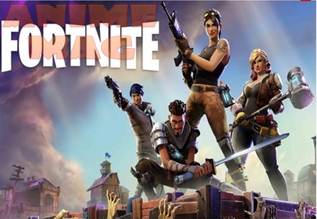 Posters Fortnite