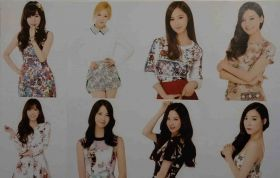Girls' Generation Posters