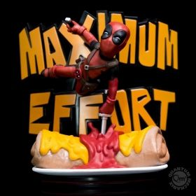 Фигурка Marvel Deadpool maximum effort