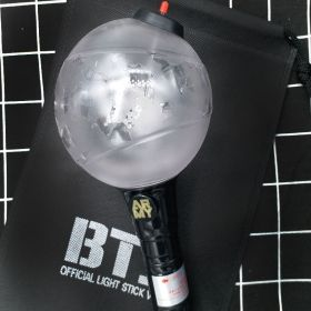 BTS Army Bomb Light Stick 1st Generation