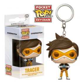 Ключодържател Pocket POP Overwatch Tracer