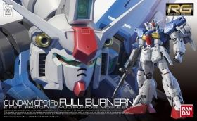 RX-78 GP01Fb Gundam GP01 Full Vernian