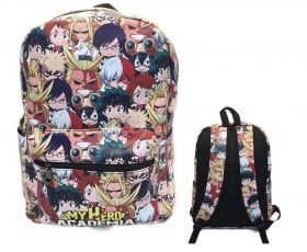 My Hero Academia backpack bag