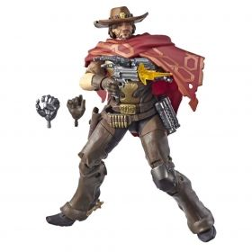 Фигурка Overwatch Ultimates McCree