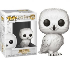Фигурка Harry Potter Hedwig FUNKO POP 76