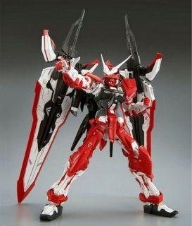 MG GUNDAM ASTRAY TURN RED LTD