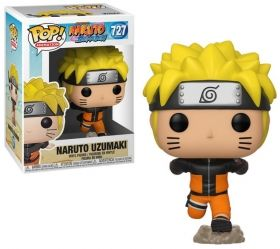 Naruto Running FUNKO POP 727