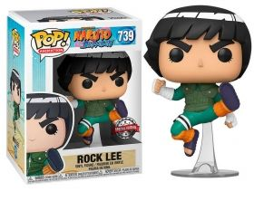 Фигурка Rock Lee Naruto FUNKO POP 728