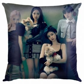BLACKPINK Pillow