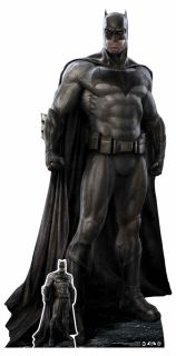 Картонена фигура BATMAN BEN AFFLECK