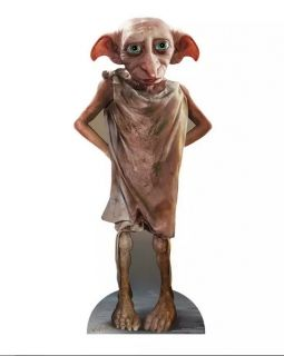 Картонена фигура DOBBY - HARRY Potter