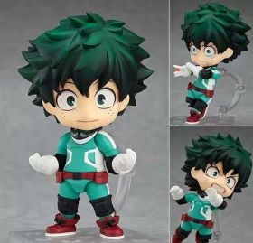 Фигурка Midoriya Izuku Hero's Edition