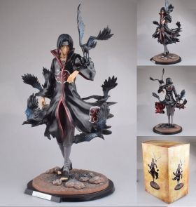 Фигурка Uchiha Itachi with crows