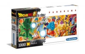 Пъзел Dragon Ball 1000pcs