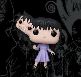 Фигурка FUNKO POP Junji Ito Collection - Tomie